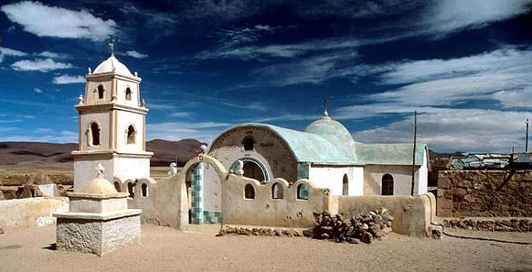Chipaya. Oruro. Bolivia.