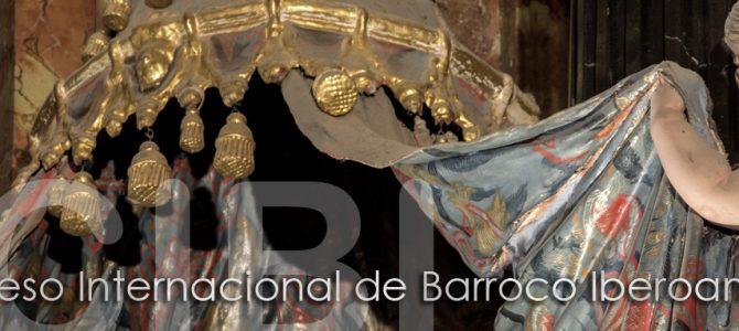 30 de mayo-3 de junio de 2021   V Congreso Internacional de Barroco Iberoamericano
