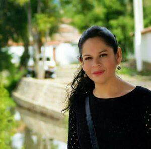 Marcela Casso Arias