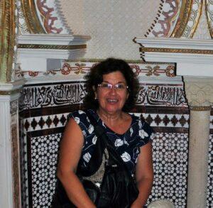 María Victoria Zardoya Loureda